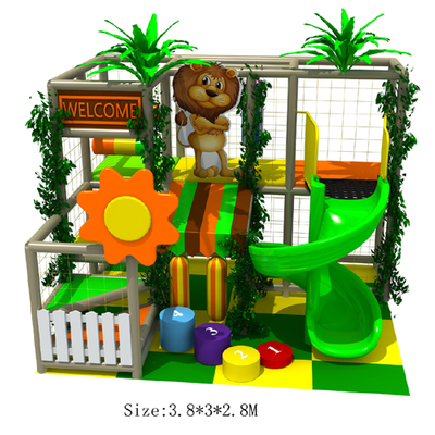 Kid's Castle Play Center