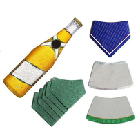 Aluminum 1235 O Alloy Beer Bottle Label Foil