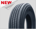 New Designed Trailer Tire TX37