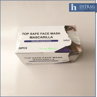 Top Safe Face Mask