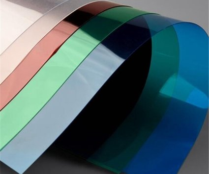 PVC Rigid Sheet For Thermoforming