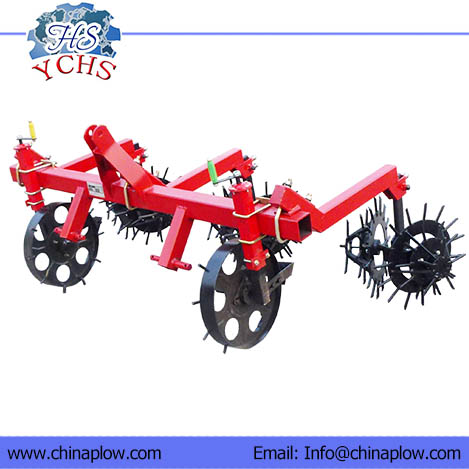 Hedgehog Cultivator Weeding Potato