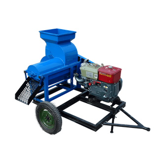 Corn Thresher / Maize Sheller
