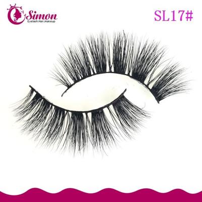 66ea16d186f Simon Eyelash Private Label Multi-Layered Mink Lashes Wholesale Eyelash  Simon Eyelash 100% Pure