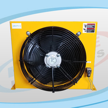 AH1417T Series Air Cooler