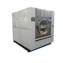 Tilting Washing Machine 150kgs