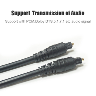Single Core Audio Digital Fiber Optic Cable