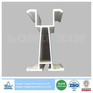 6061 Aluminium Scaffold Beam