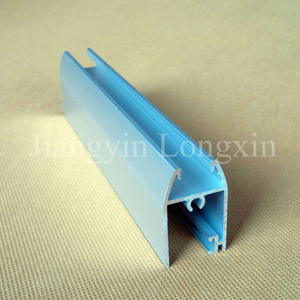 Natural Anodized Aluminium Extrusion for Windows