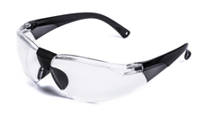 Anti fog and Anti scratch PC lens safety goggles