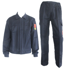 M1113 Fire retardant anti static coverall workwear