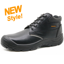ENS029 tiger master brand steel toe labor safety shoes for european