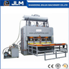 Hot Sale Short Cycle Melamine Hot Press Machine for plywood