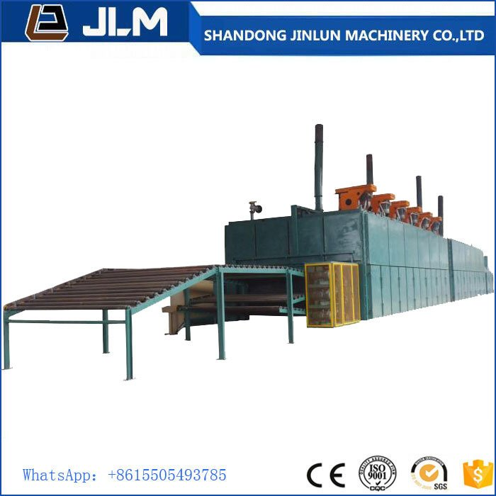 Plywood Core Veneer Drying Machine