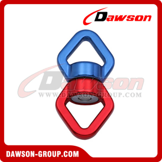 Aluminum Alloy Swivel Connector DS-YAK001