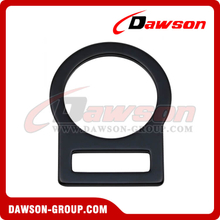 High Tensile Steel Alloy Steel Ring DS-YID003