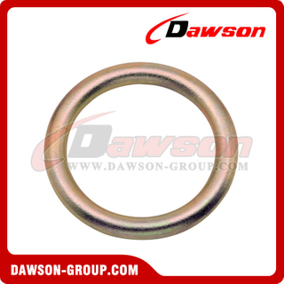 High Tensile Steel Alloy Steel Ring DS-YID019