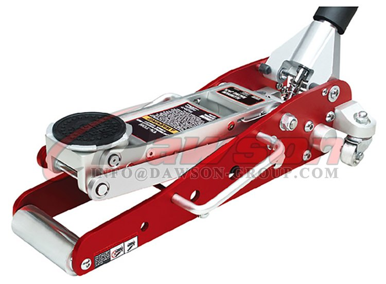 Jacks Lifts Aluminum Jack T815009L 1.5 Ton