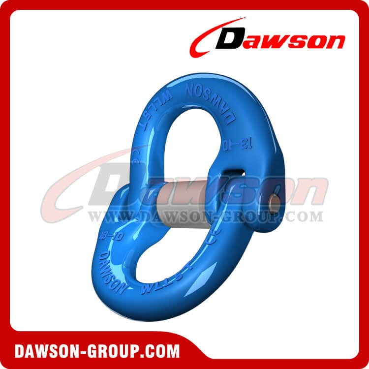 G100 Japanese Type Connecting Link - China Supplier, Factory - Dawson Group Ltd.