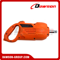 DC 12V Electric Impact Wrench, Automatic Impact Wrench for Mechanic