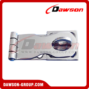 Stainless Steel Marine Hardware DS-HF00161