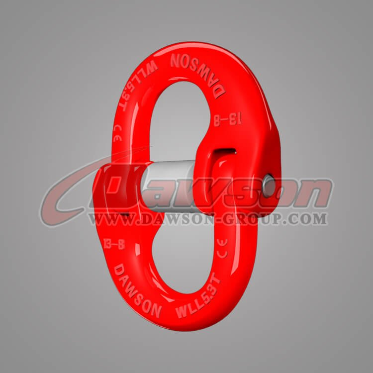Grade 80 European Type Connecting Link - China Manufacturer, Supplier