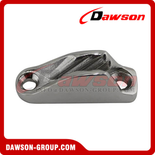 DG-H1221 Cleats Inox For Ropes
