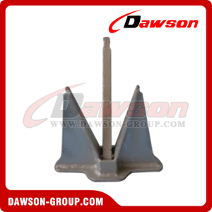 Hot Dipped Galvanized De Hong Anchor / H.D.G. De Hong Anchor