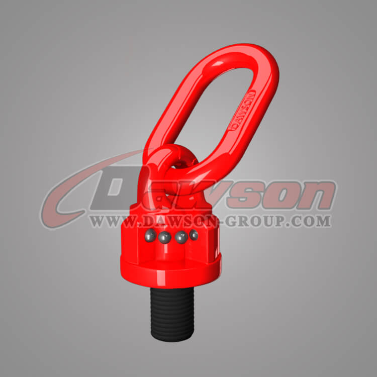 Grade 80 Lifting Screw Point , G80 Lifting Points, G80 Lifting Screw Point - China Supplier, Factory