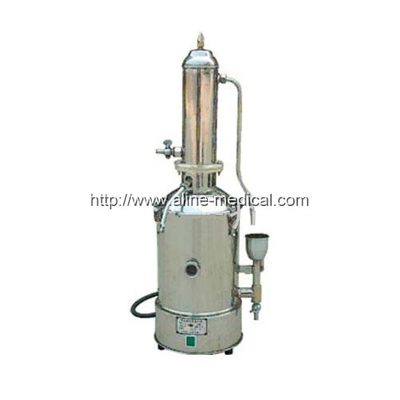 stainless steel electric-heating distilling apparatus