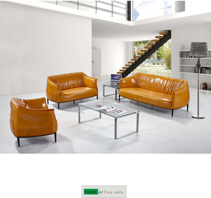 Latest Office Sofa Designs H-049