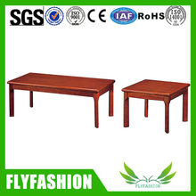 chinese wooden tea table design wholesale(OF-56)