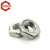 Stainless Steel Hex thin nuts
