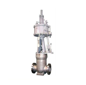 400H Parallel Slide Valves (PARA-SURA)