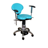 RS-B02D Luxury Doctor silla eléctrica