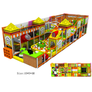 Adventure Indoor Playground