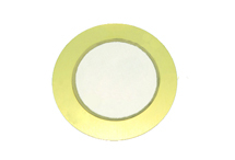 Piezo diaphragm 35mm-3B35+2.6EA