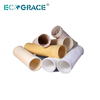 Cement Plant Dust Collector PTFE membrane Fiberglass Filter Bag