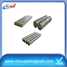 Customized sintered smco magnet/cobalt smco magnet