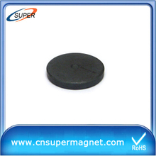 Ferrite magnetic disc