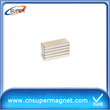 extremely strong magnets/N35 ndfeb magnet in China