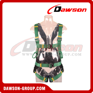 DS5131 Safety Harness EN361