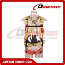 DS5114A Safety Harness EN361