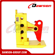 DS-PDK Type Adjustable Horizontal Multi Plate Clamp