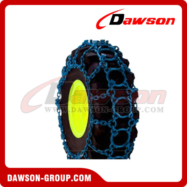 Snow Chains Skidder Tire Chains Mounting Tool