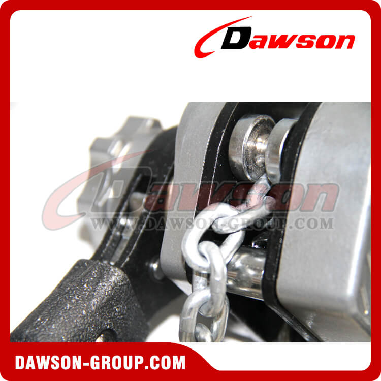 Lever Hosit - China Supplier - Dawson Group