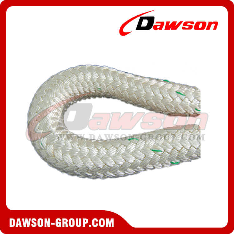 Double Braided Nylon Rope