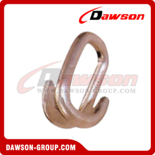 Galv. Repair (Lap) Link - For Chain Link