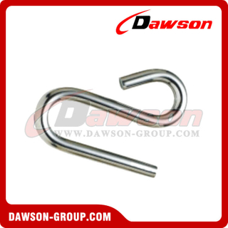 Stainless Steel U Hook
