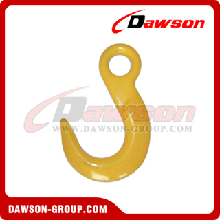 DS118 Alloy Eye Hook